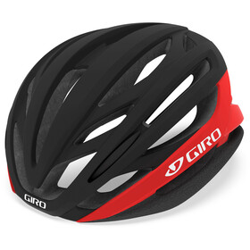 Giro Syntax - Casque de vélo - noir
